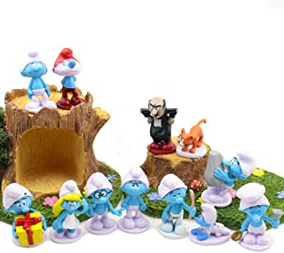 Best characters from smurfs the lost village Reviews