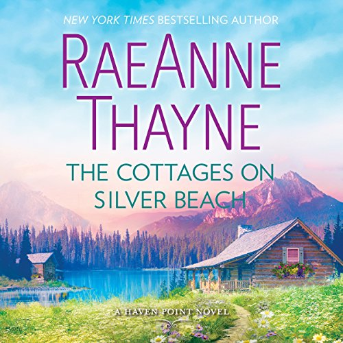 The Cottages on Silver Beach cover art