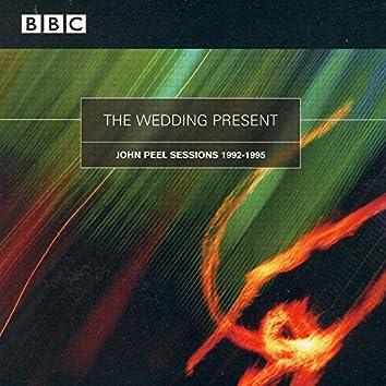 BBC Sessions 1992 - 1995