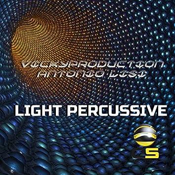 Light Percussive
