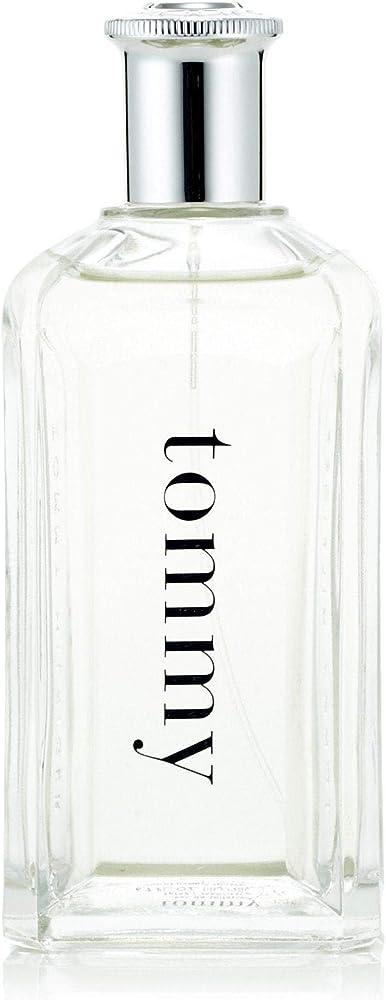 Tommy hilfiger,tommy, eau de toilette,profumo per uomo, 100 ml 121139
