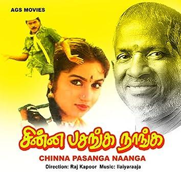Chinna Pasanga Naanga (Original Motion Picture Soundtrack)