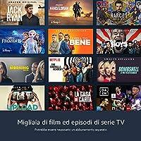 Fire TV Stick Lite con telecomando vocale Alexa | Lite (senza comandi per la TV), Streaming in HD, modello 2020 #3