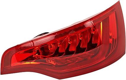 AUDI A6 C7 Rear Left Tail Light Trim 4G9945253A NEW OEM