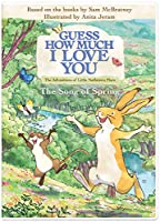 Guess How Much I Love You: The Song of Spring [DVD] [Import]