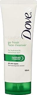 Dove Facial Cleanser, Go Fresh, 100ml
