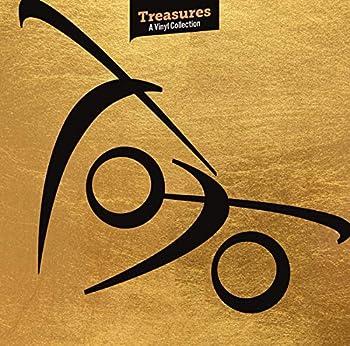 Treasures-a Vinyl Collection  Ltd.Vinyl Box  [VINYL]