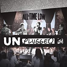 MTV Unplugged (Bonus DVD) by All Time Low (January 12, 2010)