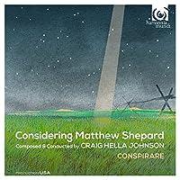 Johnson: Considering Matthew S