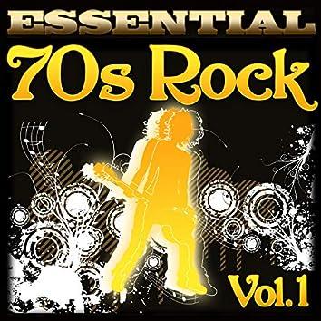 Essential 70s Rock Hits, Vol. 1