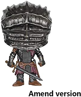 Lilongjiao POP Games: Dark Souls - Red Knight Action PVC Figure - High 3.93 Inches