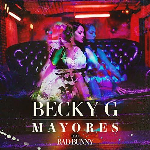 Becky G & Bad Bunny