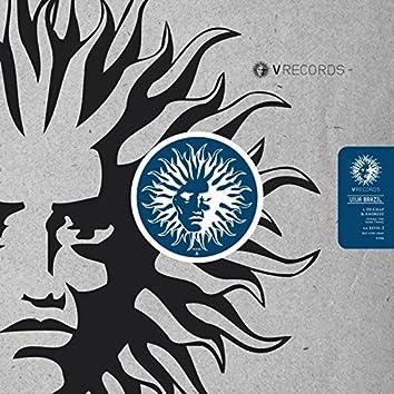 Viva Brazil (Album Sampler)