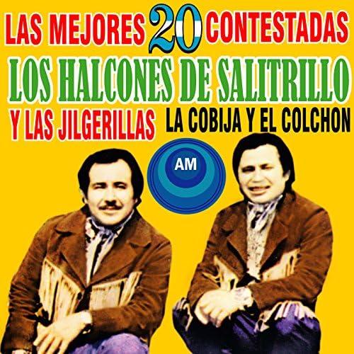 Los Halcones de Salitrillo & Las Jilguerillas