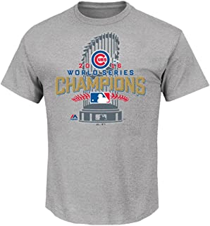 cubs locker room shirt