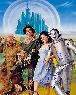 Jerry Seinfeld Oz Autographed Preprint Signed 11x14 Poster Photo 1