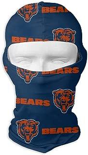 Custom Balaclava Full Face Mask Hood Washington Redskins Outdoor Sports Hunting Cycling Motorcyle Tactical Ski Face Cover Helmet