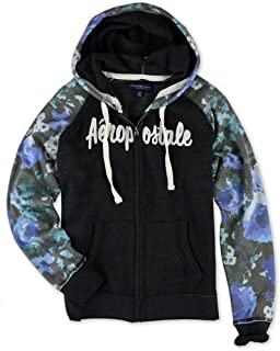 Womens Camo Logo Hoodie Sweatshirt
