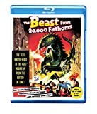 The Beast from 20,000 Fathoms [Blu-ray]