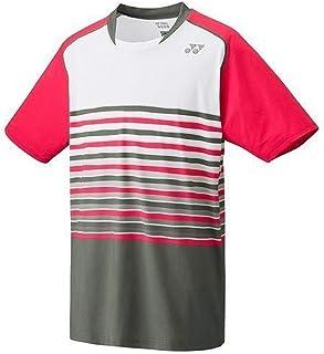 YONEX Men's Tennis Crew Neck Shirt Match Performance Tee T Shirt Top 12103EX New