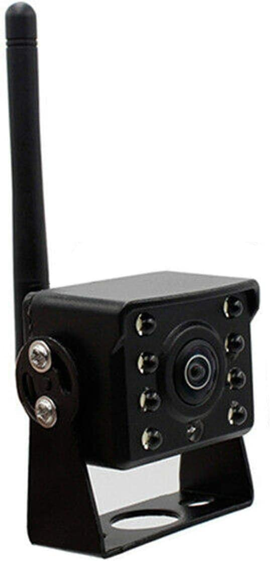 VISLONE Reversing Camera for car Wir WiFi New York Mall Monitor with Wireless Max 41% OFF