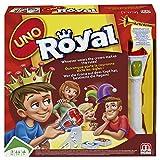 Mattel Spiele Uno - Cgh10 - Card Game - Real Revenge