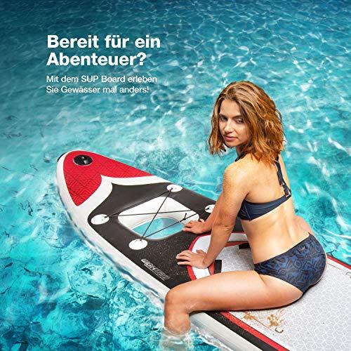 Sportstech Premium WBX 300 cm / 320 cm - 9