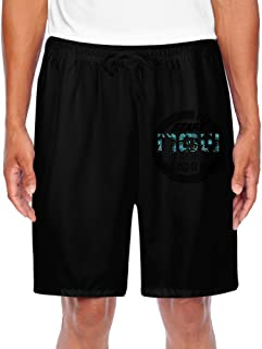 Custom Men Short Sweatpants Start Now Not Tomorrow For Athletic Training