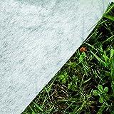 Gre MPR350 - Manta Protectora para Piscina Redonda de entre 300 cm y 350 cm de Diámetro, Color...
