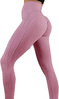 Push up Pants Scrunch Leggings Booty High Waist Yoga Pants Leggins Sport Leggings Sports Wear Women Gym Fitness Clothing
