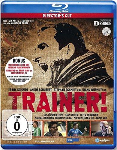 Trainer! [Blu-ray]