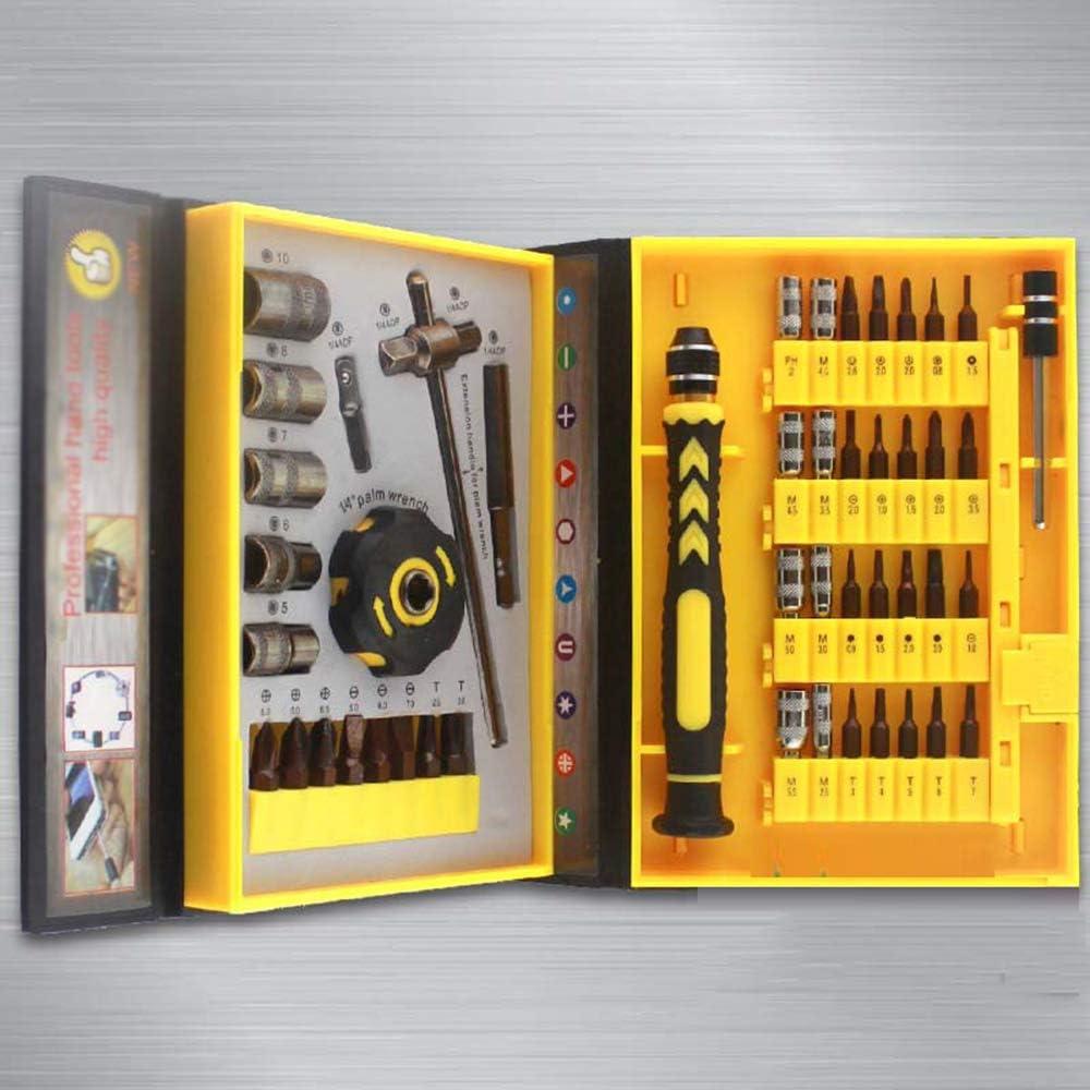 Miami Mall Plastic Toolbox Storage Box Tampa Mall Screwdriver Set Multi-function Ratch