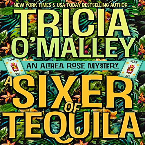 A Sixer of Tequila cover art
