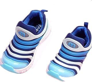 [TAOHUA] 子供靴冬 キッズ 運動靴 男の子 スニーカー ボーイズ靴 スポーツ靴 プラスベルベット 虫スポーツ靴 可愛い ファッション 通園通学