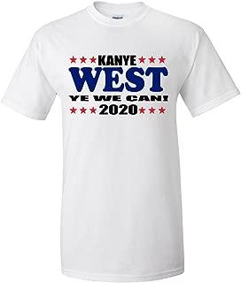 Kanye West for President 2020 T-Shirt