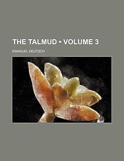 The Talmud (Volume 3)