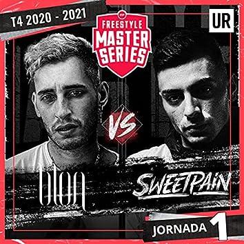 Blon vs Sweet Pain - FMS ESP T4 2020-2021 Jornada 1 (Live)