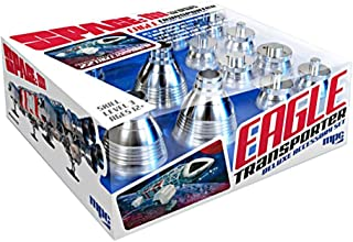 Space 1999 Eagle Transporter Deluxe Accessory Set