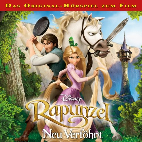 Rapunzel - Neu Verföhnt                   Autor:                                                                                                                                 Gabriele Bingenheimer                               Sprecher:                                                                                                                                 Bodo Primus,                                                                                        Alexandra Neldel,                                                                                        Moritz Bleibtreu                      Spieldauer: 57 Min.     134 Bewertungen     Gesamt 4,6