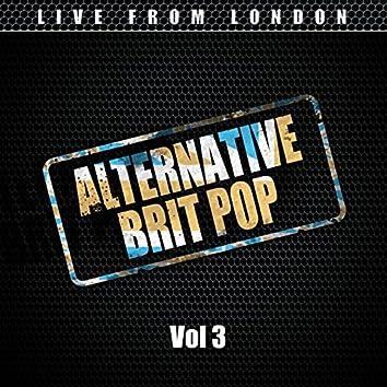Alternative Brit Pop Vol. 3