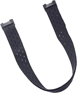 B-Great Compatible Breathable Hook Loop Armband, for Fitbit Charge 3/SE Armband