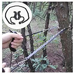 Rambling Hand Pull Wire Saw Review