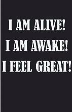 Best i am awake i am alive Reviews