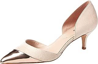 Aldo Rolonna Casual & Dress Shoe For Women, Bone, Size 38 EU
