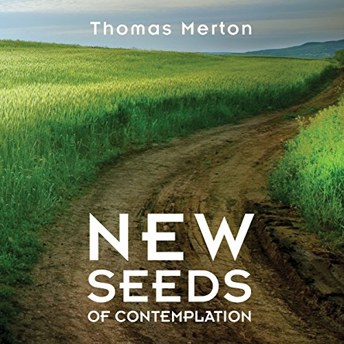 New Seeds of Contemplation cover art