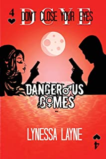 DCYE Dangerous Games: 4