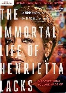 The Immortal Life Of Henrietta Lacks (Digital HD/DVD)