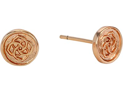Kendra Scott Dira Coin Stud Earrings