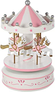 East Lady Wooden Musical Box ELT06 Musical Toy