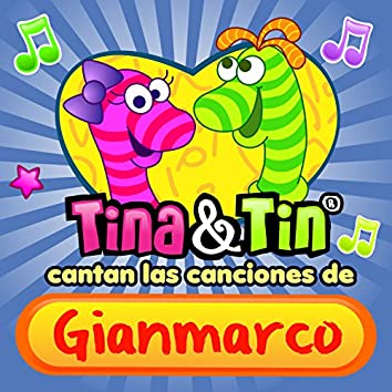 Cantan las Canciones de Gianmarco